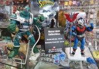 Mattel SDCC 2014 exclusives Doomsday Hordak