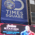 Discovery Avengers S.T.A.T.I.O.N. NYC