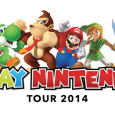 Play Nintendo Tour 2014
