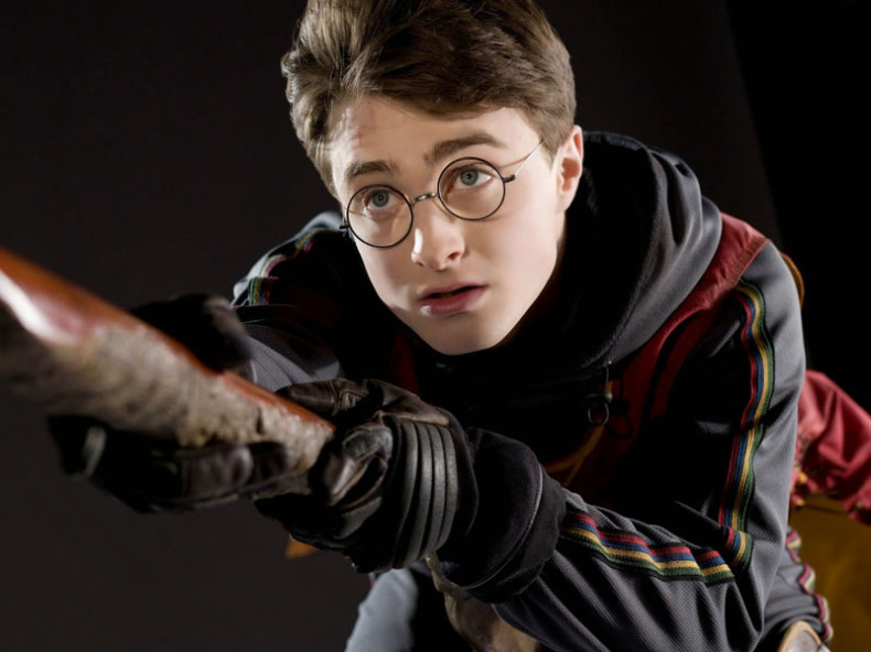Harry Potter - Quidditch World Cup story